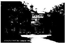 (M+S 609) UK - Bracebridge Heath Hospital (3 Cards) - Salute