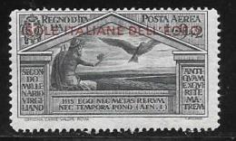 Italy Aegean Islands General, Scott # C7 Mint Hinged Virgil Issue, 1930 - Aegean