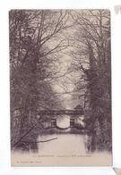 28 MAINTENON  Canal Louis 14 - Maintenon