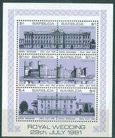 A69- Royal Wedding 29th July 1981. - Royalties, Royals