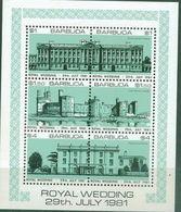 A70- Royal Wedding 29 July 1981 - Royalties, Royals