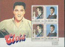 A76- St.Vincent. Actor. Famous People. - Actors