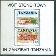 A81- Zanzibay Zanzibar. Stone Town. - Zanzibar (1963-1968)
