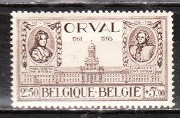 372**  Grande Orval - Bonne Valeur - MNH** - LOOK!!!! - Belgium