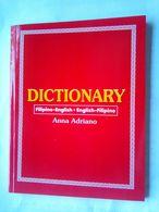 Filipino English Dictionary - Woordenboeken