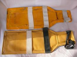 WW2 RAF ANGLAIS LOT DE 2 PAGGAIES DE SURVIE  270/1906 - 1939-45