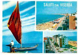 VISERBA SALUTI DA - Rimini