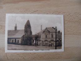 19 Bugeat Place Mairie - Autres Communes