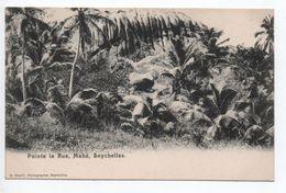 MAHE (SEYCHELLES) - POINTE DE LA RUE - Seychelles