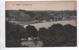 JERSEY (ILES DE LA MANCHE) - ST BRELADE'S BAY - Jersey