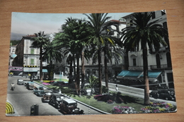 1487-  San Remo,  Corso Morbello Auto - San Remo