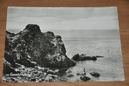 1489-  LEVANTO - SCOGLI  ANIMATA - 1960 - La Spezia