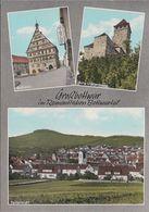 D-71723 Großbottwar - Alte Ansichten - Ludwigsburg