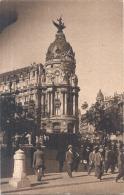 ****  MADRID Calle Alcala    Neuve/unused TTB - Madrid