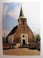 NEDERLAND - ZUID-HOLLAND - GOUDSWAARD - N.H. Kerk - Other