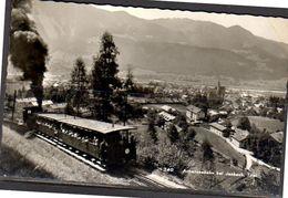 Zug Train Achenseebahn Bei Jenbach ± 1960 (k30-28) - Jenbach