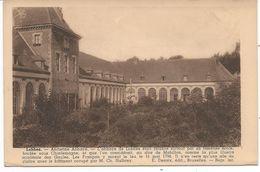 Lobbes.--Ancienne Abbaye - Lobbes
