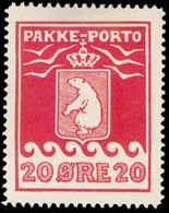 CP N°6a L'OURS- The BEAR  Dt. 10 3/4, X  Yv. 60 ++ -   12568 - Pacchi Postali