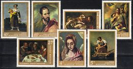 Hungary,Art 1968.,MNH - Unused Stamps