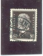 1928 ALLEMAGNE Y & T N° 413 ( O ) Michel 422 - Oblitérés