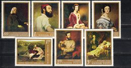 Hungary,Art 1967.,MNH - Unused Stamps