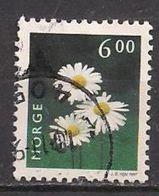 Norwegen  (1997)  Mi.Nr.  1234  Gest. / Used  (3ev22) - Gebraucht