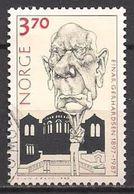 Norwegen  (1997)  Mi.Nr.  1259  Gest. / Used  (3ev26) - Gebraucht