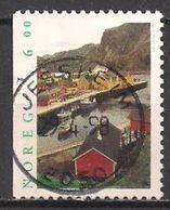 Norwegen  (1997)  Mi.Nr.  1248  Gest. / Used  (3ev25) - Gebraucht