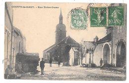 COIFFY LE HAUT - Rue Notre Dame (vue Animée) - Andere Gemeenten
