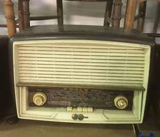 Radio Poste Tsf Continental Edison 1957 - Music & Instruments