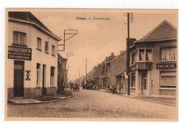 Klinge - Clinge. - Statiestraat - Sint-Gillis-Waas