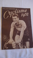 MIROIR-CYCLISME 1952 - 1950 - Heute