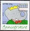 France N° 3927 ** Babar - éléphant - France