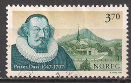 Norwegen  (1997)  Mi.Nr.  1268  Gest. / Used  (2ev02) - Gebraucht