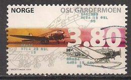 Norwegen  (1998)  Mi.Nr.  1292  Gest. / Used  (2ev04) - Gebraucht