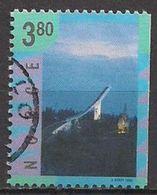Norwegen  (1998)  Mi.Nr.  1282  Gest. / Used  (2ev13) - Gebraucht