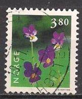 Norwegen  (1998)  Mi.Nr.  1270  Gest. / Used  (2ev15) - Gebraucht