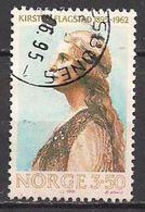 Norwegen  (1995)  Mi.Nr.  1183  Gest. / Used  (2ev16) - Gebraucht