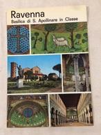 Cartolina-Ravenna-S. Apollinare Classe - Ravenna