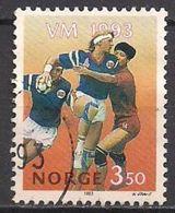 Norwegen  (1993)  Mi.Nr.  1129 Gest. / Used  (2ev20) - Gebraucht
