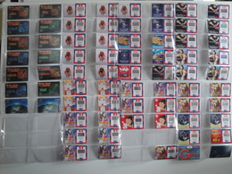 Collection Of Remote Phonecards From Italy - Lots - Collections