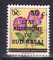 Sus Kasaï - Zuis Kasaï   Nr 4 Neufs - Postfris - MNH  (XX - Sud-Kasaï