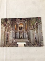 Cartolina-Ravenna-Tempio Di S. Vitale (VI Sec.) - Ravenna