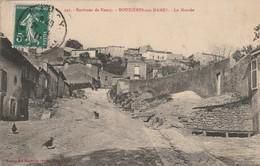 Meurthe Et Moselle : BOUXIERES-aux-DAMES : La Montée - Altri Comuni