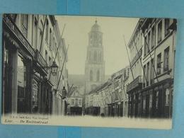 Lier De Rechtestraat (D.V.D.) - Lier