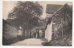 27.480/ LE GOULET - Chemin De La Ferme - Otros Municipios