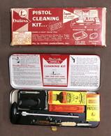 Militaria - Caccia - Outers Pistol Cleaning Kit - Kit Di Pulizia - Militari