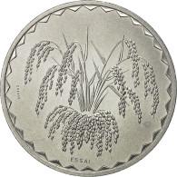 Monnaie, Mali, 25 Francs Essai, 1976, Paris, FDC, Aluminium, KM E4 - Mali (1962-1984)