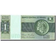 Billet, Brésil, 1 Cruzeiro, 1980, 1980, KM:191Ac, SPL+ - Brésil