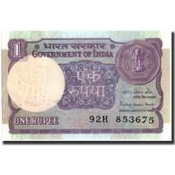 Billet, India, 1 Rupee, 1985, 1985, KM:78Aa, SPL - Inde